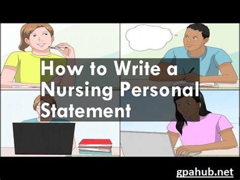 My personal nursing philosophy essay